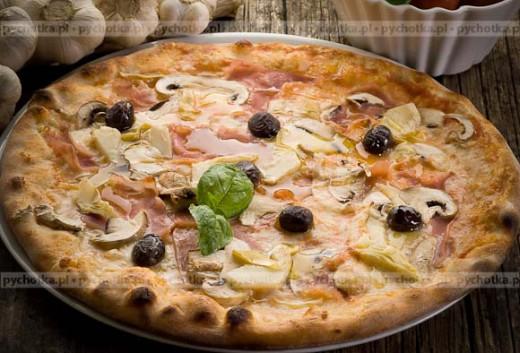 Pizza Standarde