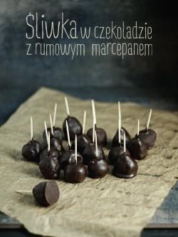 sliwka w czekoladzie z marcepanem