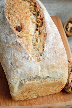 Szwajcarski chleb rustico