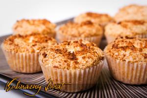 muffinki z kleiku ryżowego