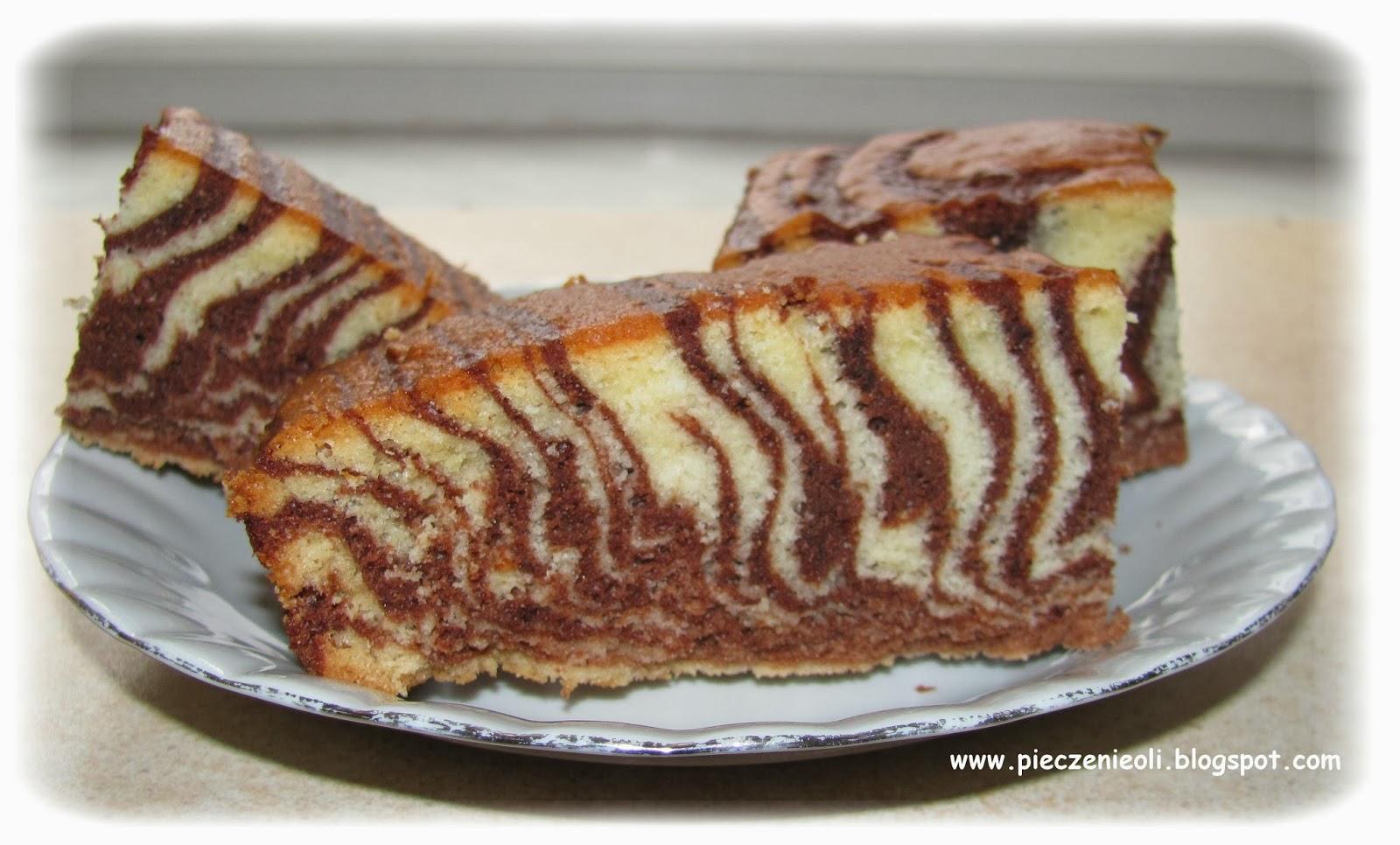 Печенье зебра рецепт пошагово