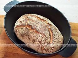 Chleb W Garze