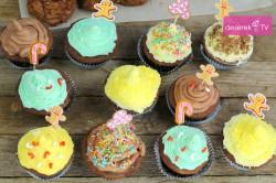 Jak dekorować babeczki | Cupcakes