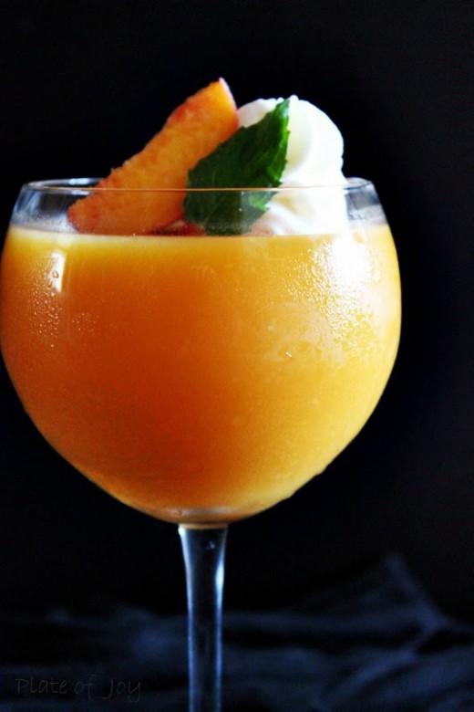 Owocowy i zdrowy… czyli czas na deser!