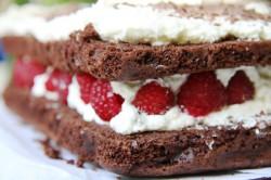 tort Mleczna Kanpka