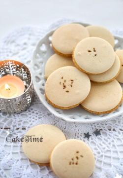 anyżki- ciasteczka anyżowe II