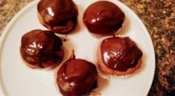 Błyskawiczne muffinki na Sylwestra!
