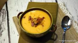 Grochowa zupa – krem