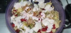 Lekka, zdrowa – sałatka owocowa