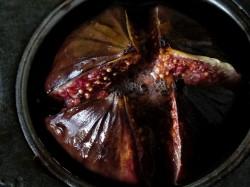 pieczone figi korzenne