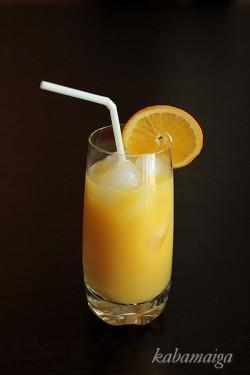drink screwdriver