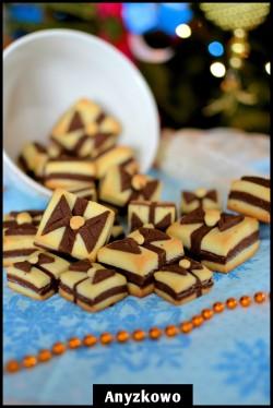 Prezentowe ciasteczka
