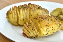Ziemniaki pieczone inaczej