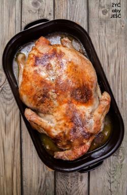 Złocisty kurczak po polsku