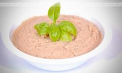 Czosnkowy sos majonezowy