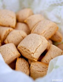 Duńskie ciasteczka