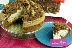 Kopiec Kreta Przepis idealny na ciasto od podstaw