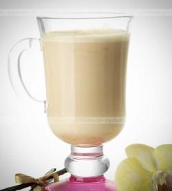 Kotajl z mleka, miodu i soku cytrynowego
