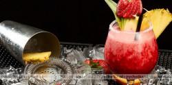 Kruszon truskawkowy