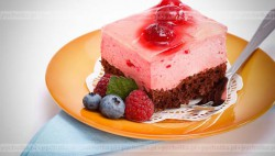 Masa truskawkowa do ciast