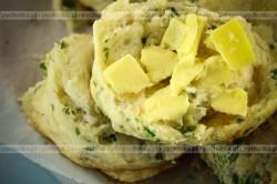 Masło czosnkowe Aliny