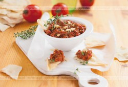 Pesto pomidorowe