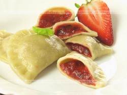 Pierogi owocowe