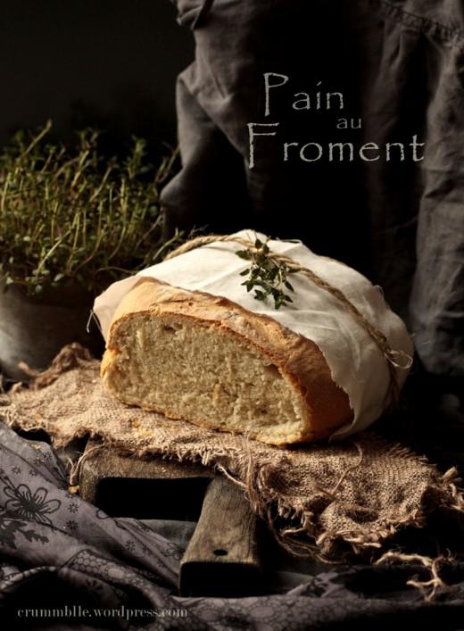 Zwykły chleb