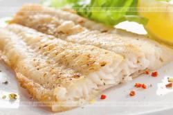 Biała ryba po seczuańsku