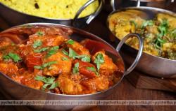Kurczak curry Iwony