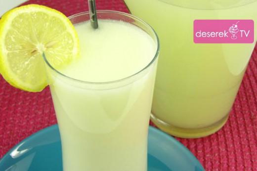 Lemoniada Brazylijska przepis