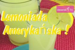 Lemoniada przepis | Deserek.TV – Przepisy kulinarne na ciasta i desery, domowe wypieki. Video Przepisy Kulinarne ze Zdjęciami i filmami wideo.Dietetyczne przepisy i zdrowa żywność, mrożona kawa – Video przepisy, Polska Gotuje:deserektv