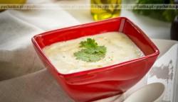 Migdałowa zupa Klaudii
