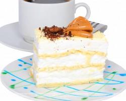 Podstawowa masa do tortów