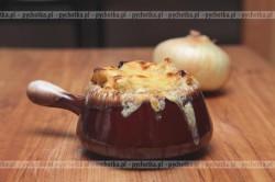 Ziemniaki zapiekane z cebulą