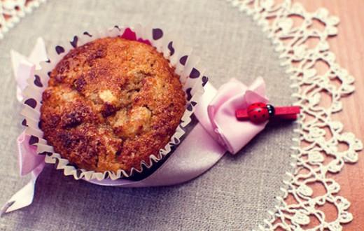 muffiny ananasowe