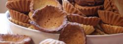 Ciasto na kruche babeczki