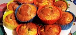 Wytrawne muffinki / Dry muffins