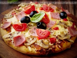 Pizza maślana