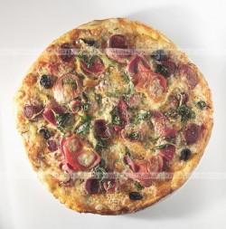 Pizza pełnia szczęścia