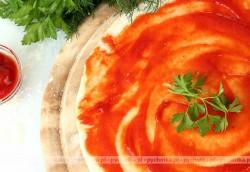 Podstawowy sos pomidorowy do pizzy
