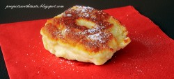 Pempuchy / Pancakes yeast