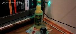 Cytrynówka / Alcohol with lemon