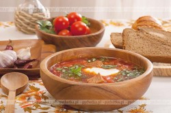 Zupa gulaszowa Anety