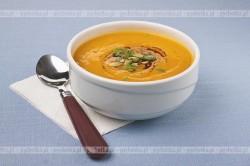 Zupa krem z dyni Janiny