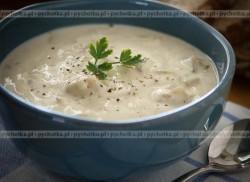 Zupa rybna Ilony