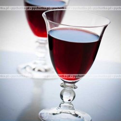 Domowe wino z porzeczek
