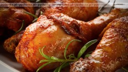 Kurczak z papryką