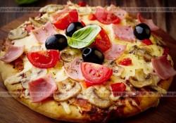 Pizza rozmaitości