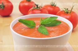 Pomidorowa zupa z Jamajki